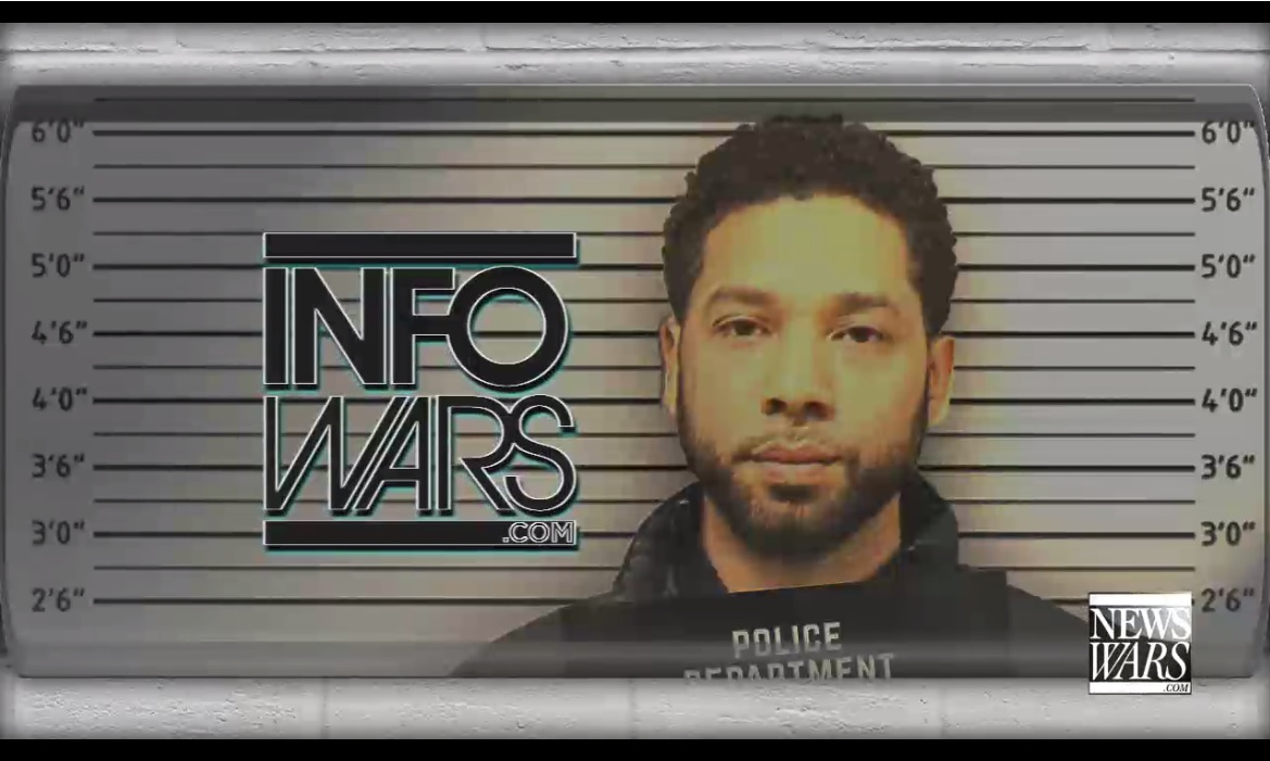 Was Jussie Smollett Hoax A Democrat Operation?
